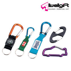 Wholesale Carabiner , China Wholesale Carabiner for promotion