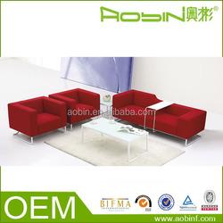 2015 New Design Leisure Sofa Fabric