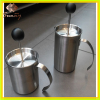 300CC Stainless Steel Milk Frother