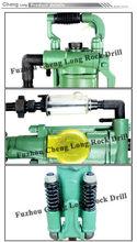 high quality YT28 pneumatic rock drill pneumatic leg