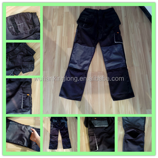 Cargo Pants With Lots of Pockets Cargo Pants With a Lot of