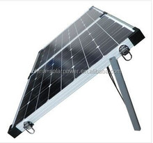 top quality 40 watt solar panel kits DC12V solar system