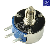 wire-wound potentiometers 10k linear