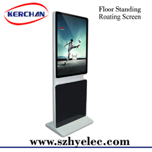"""Supermarket use 42"""" cheap lcd wall mount pos touch screen time switch advertising producter"""