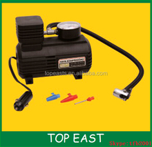 mini air compressor portable piston air compressor 12v air compressor