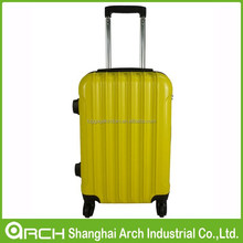ABS+PC luggage, hard trolley case, travel bag