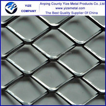 China factory manufactur Sturdy And Durable Factory anodized aluminum expanded metal mesh perfect quality