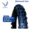 80/100-21 cross motorcycle tire from china professional manufacturer