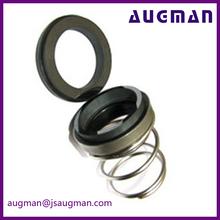 Low price high quality rubber stefa oil seals for pumps burgmann mg9/mechanical seal burgmann