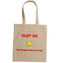alibaba wholesale decorated canvas tote bags, cotton tote bag plain, custom cotton shopping bag