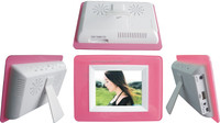 Mini 3.5Inch LCD Multi function Digital Photo Frame Price Best Acrylicl Material Play Photo Automatically