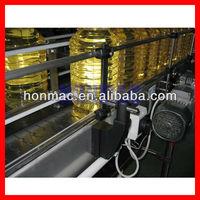 10T/D sunflower/ soybean/ peanut/ vegetable edible oil refinery