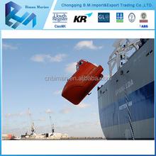 deniz kurtarma ekipmanı gemi filika çin yapılan