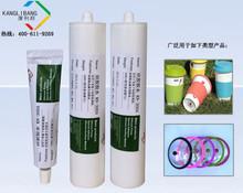 thermal conductivity silicon rtv glue