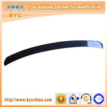 Hot Carbon Fiber 2012 Up Style Rear Spoiler for BMW F30 F35 Trunk Roof Spoiler