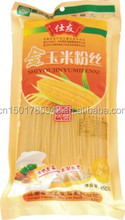 Maize rice noodle