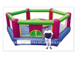 Inflatable sports games TP-AH-098,climbing hills, water football, inflatable track,inflatable fighting, inflatable shooting,etc