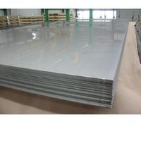 High hardness composite wear-resistant plate/stainless steel sheet