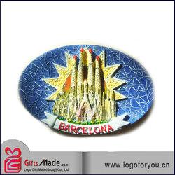 trade assurance supplier souvenir tourists souvenirs magnets for fridge