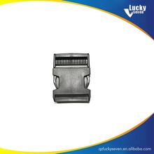 Plastic buckle quick release belt buckle safety, quick release buckle