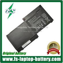 Good news!Wholesale High Quality Genuine HSTNN-I13C Original Laptop built-in battery for HP solar battery charger