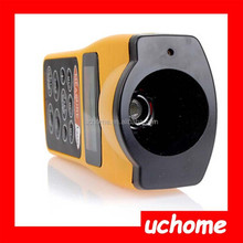 UCHOME 2015 New cheapest ultrasonic laser digital distance meter