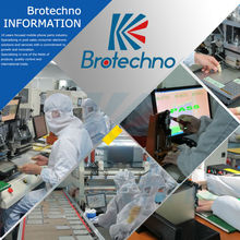 Brotechno Competitive Price for iphone 5s lcd screen digitizer frame assembly Direct wholesale