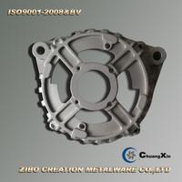ODM&OEM Die-casting Aluminum Generator Cover