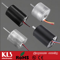 Good quality 300kw electrical motor micro small UL CE ROHS 338 KLS
