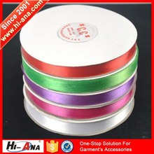 Fully stocked best selling satin ribbon bows