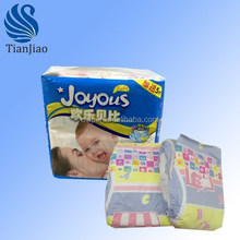 Breathable xxl six wholesale baby diaper export to worldwide