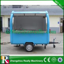 outdoor hamburgers carts food cart for sale 2m width food cart
