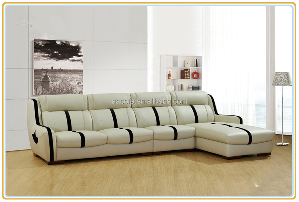 New sofa price 2017 china new model living room furniture for Latest sofa set design