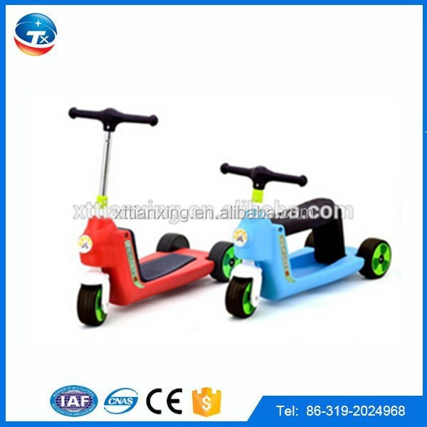 Outdoor Toys Product : Patent new product for outdoor toys kids wheel scooter