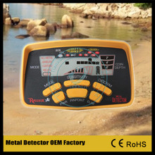 MD-6250 professional Gold Detector Treasure finder Factory