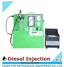 PQ1000 Common Rail Injector tester with piezo test function