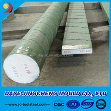 Round and Flat Steel K100