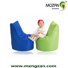 customized children bean bag chair kids furniture outdoor