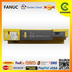 FANUC japan import 100% tested original servo driver A06B-6090-H004 controller amplifier