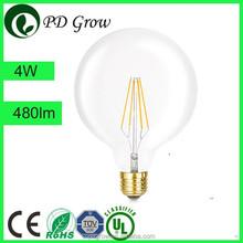 PD Lamp G80 globe 28 anchors B22 incandescent carbon filament edison lamp