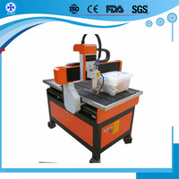 High Precision 220v 3d cnc wood carving router air cooling spindle servo motor milling mould