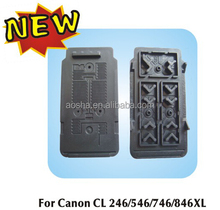New Design Ink Cartridge Caps for Canon CL246/546/846XL