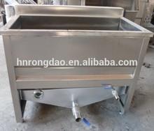2015 nuevo diseño de la máquina para freír papas fritas