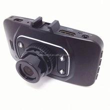 H.264 Hd 2.7 Inch Dual Lens Car Dvr Camera/Mini Voice Recorder Chip