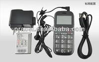 sos button seniors emergency phone,Quadband emergency gps phone case