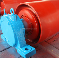CE ISO SGS High-capacity Conveyor Pulley for Conveyor System from China Supplier
