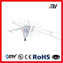 Full Direction Rotating TV Antenna 1080p