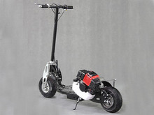 New model CNV 43cc /49cc gas scooter