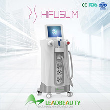 Vacuum Cavitation System thigh slimming products