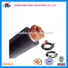 H01N2-D rubber insulated welding ground cable